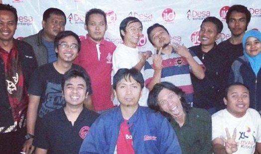 Delapan Fasilitator Kabupaten Ikuti Pelatihan Fasilitator Desa 2.0