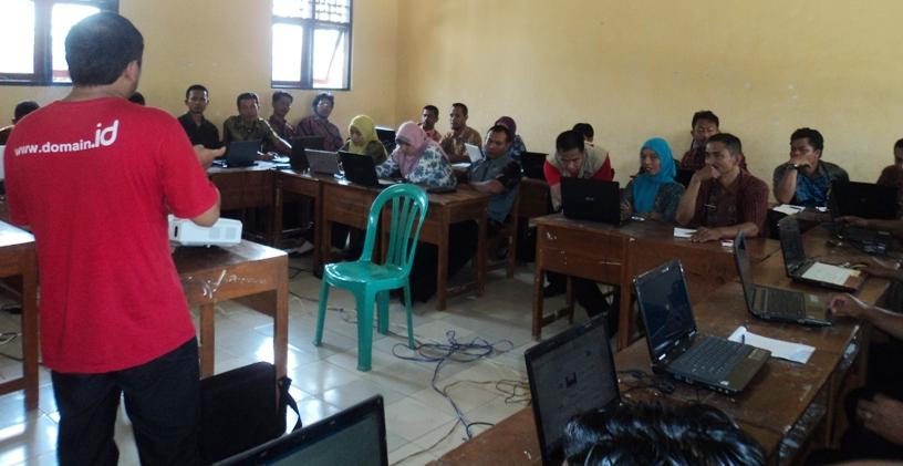 Puluhan Desa di Cilacap Ikuti Lokakarya Desa 2.0