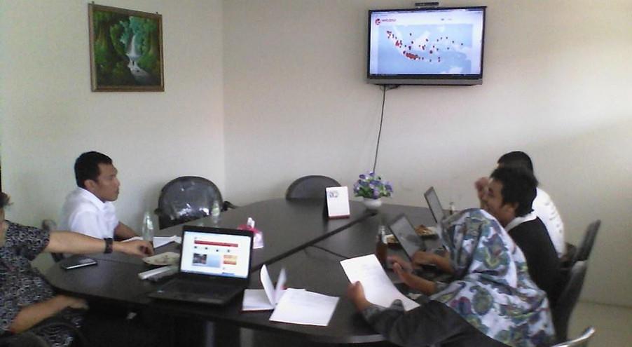 Gedhe Foundation Gandeng Perguruan Tinggi untuk Pengembangan TIK Perdesaan