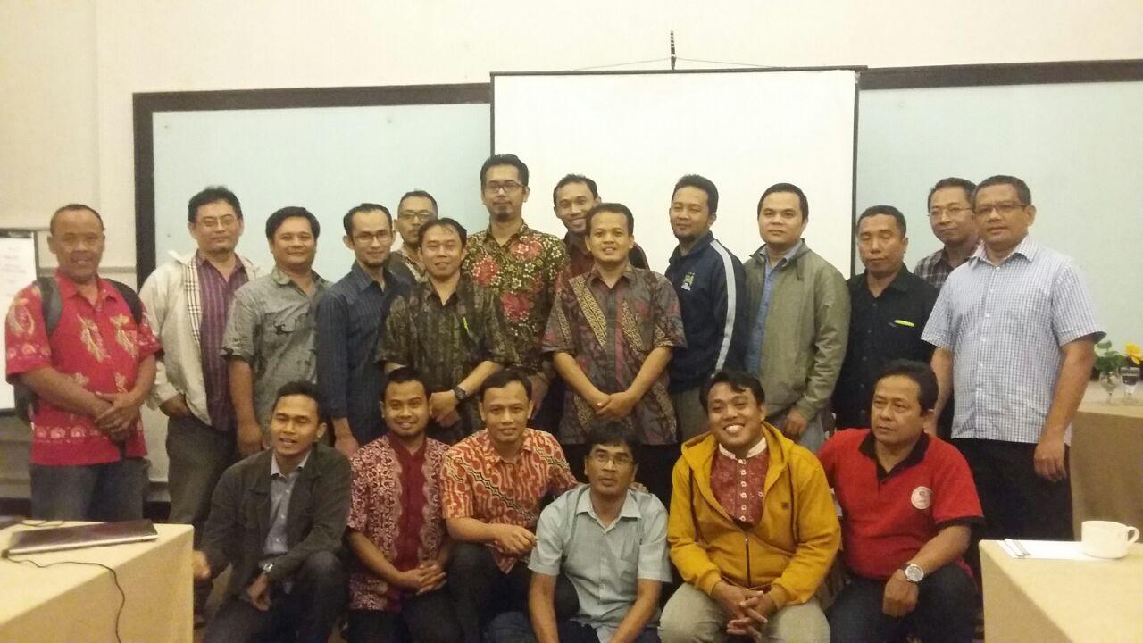 Gedhe Foundation Ikuti FGD Analisis Kebijakan Perencanaan Pembangunan di Semarang