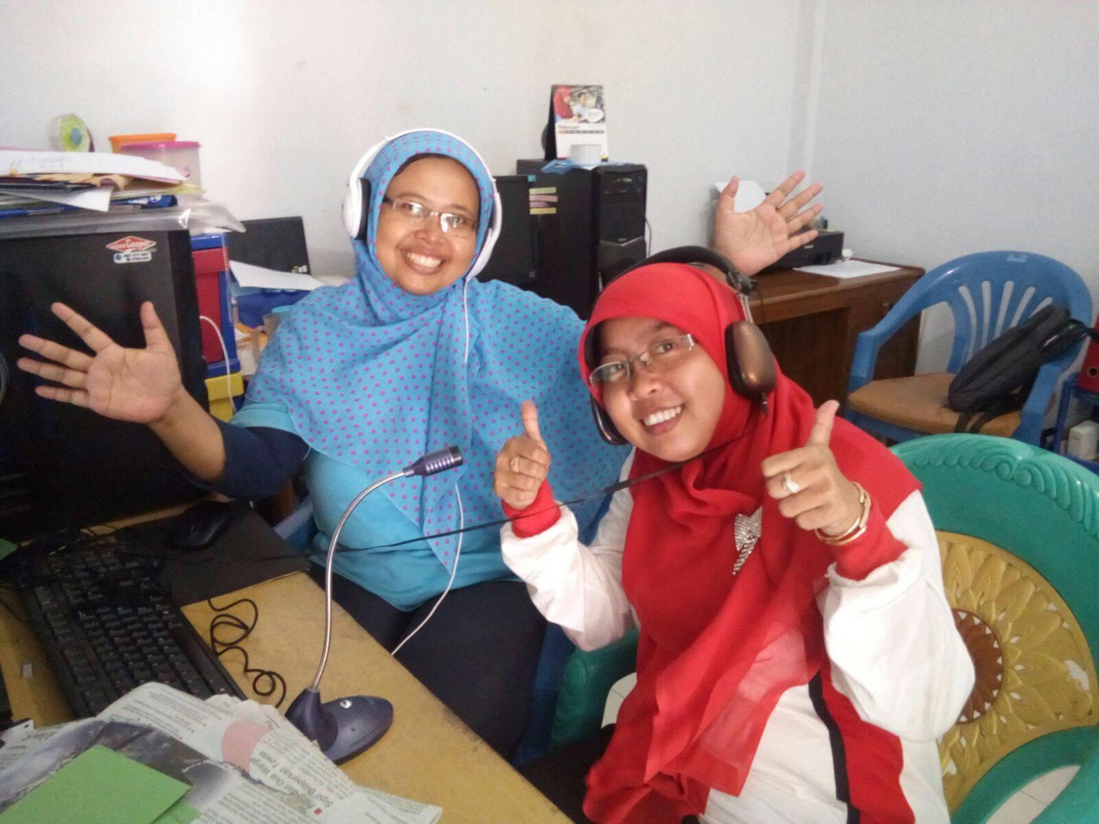 100% Tentang Desa cuma di Radio Gedhe