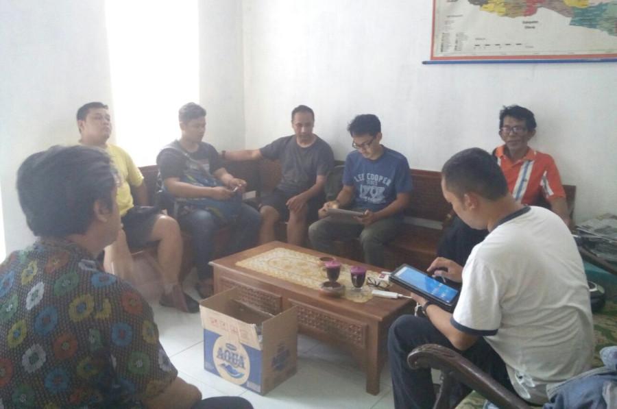 Gedhe dan Impro Kerjasama Bikin Video Inspirasi Desa