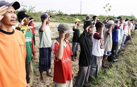 Desa Miliki Peran Strategis untuk Tumbuhkan Nasionalisme