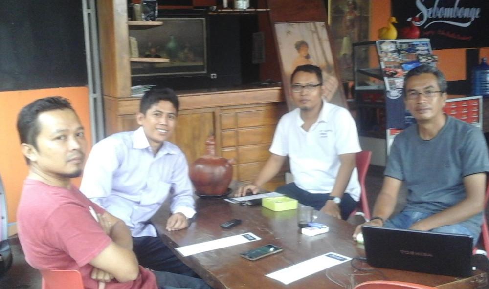 Gedhe Siapkan Workshop Koperasi Konsumen untuk Desa