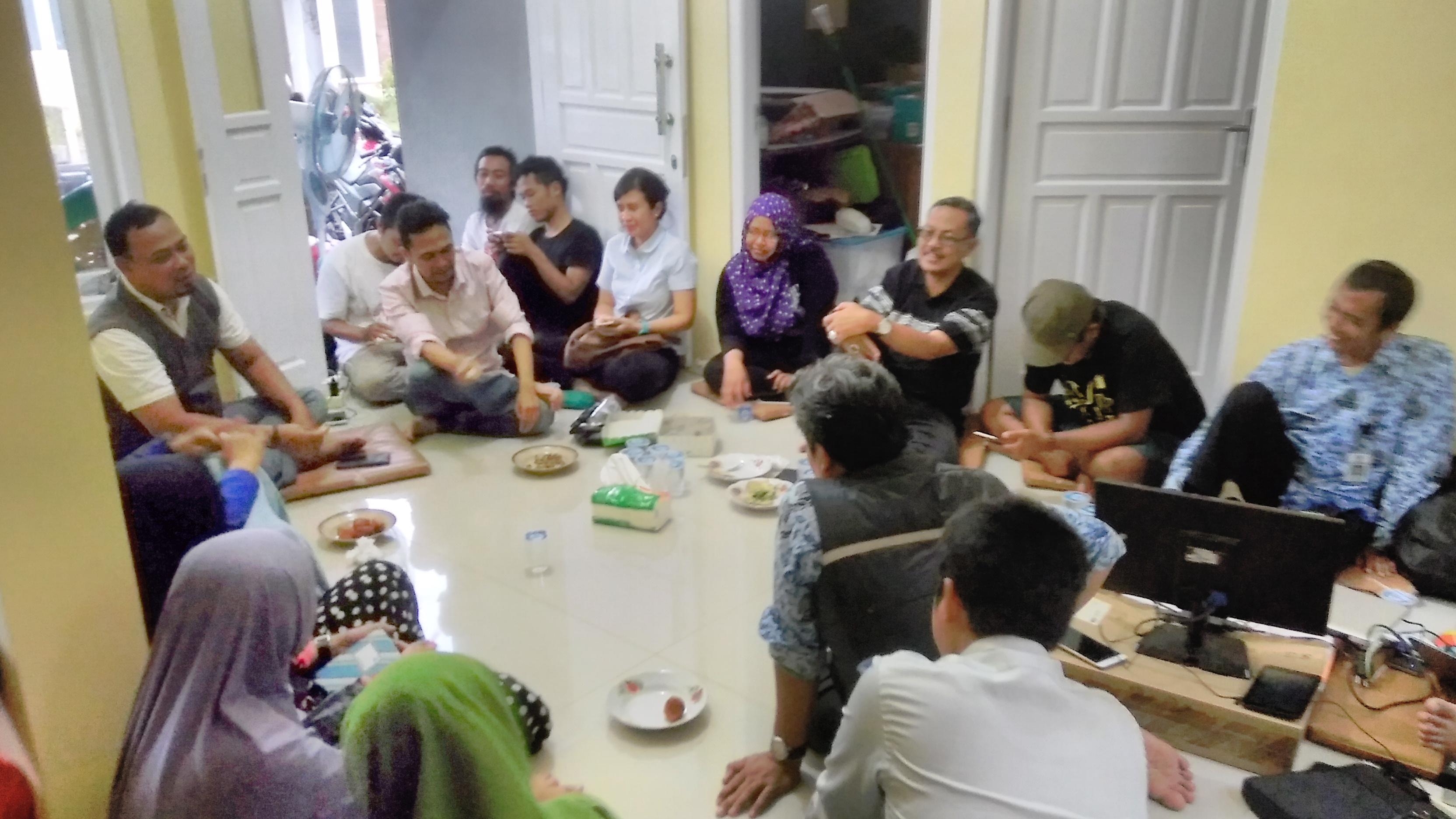 Arief Setyabudi: Kita Mewarisi Gen Orang Hebat