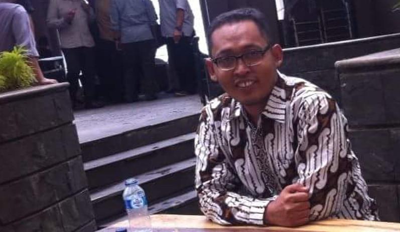 Gedhe Nusantara Dukung Desa-Desa di Purbalingga untuk Perangi Hoax