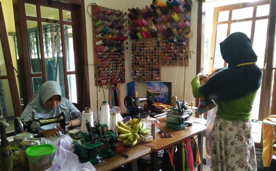 Strategi Pengembangan Industri Kreatif Berbasis Desa