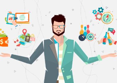 Prinsip Dasar Pengembangan Program Inkubasi Bisnis