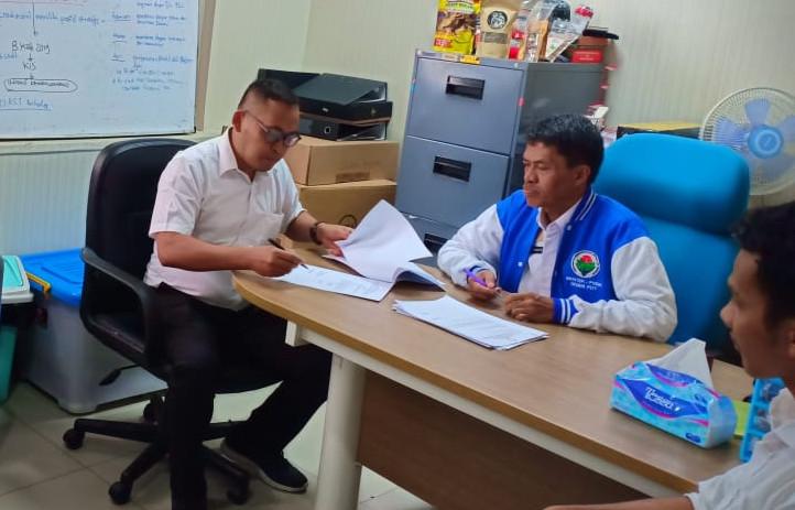 Gedhe Nusantara Jalin Kerjasama dengan Direktorat PSDM-PDT untuk Kembangkan Inkubasi Bisnis